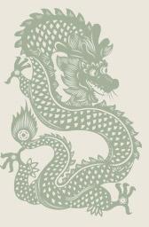peaceable dragon