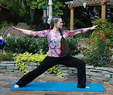 Yoga - Julia Morelli